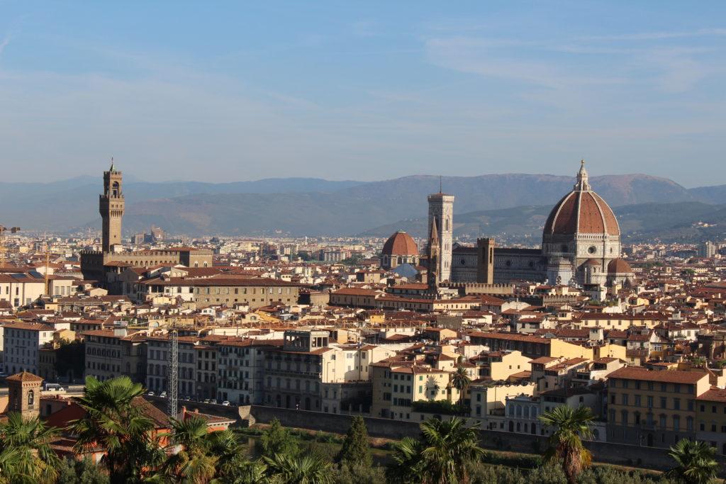 Florence (Photo: © Henri Craemer)