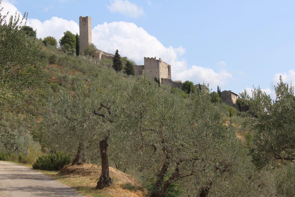 Castello Pissagnano (Photo: © Henri Craemer)